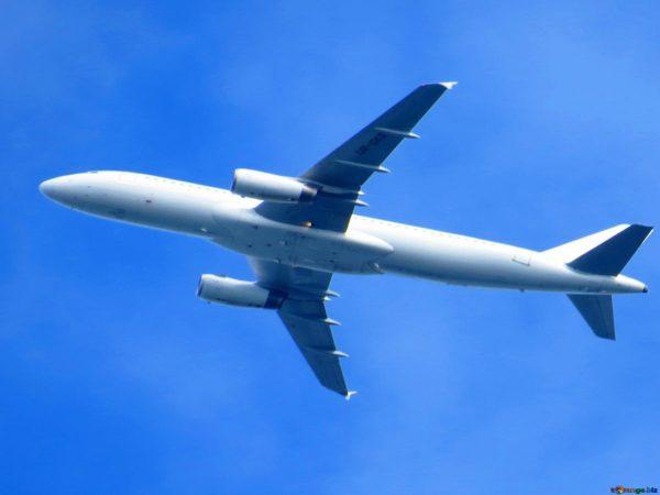 Pravice potnikov v letalskem prometu (in moje izkušnje)