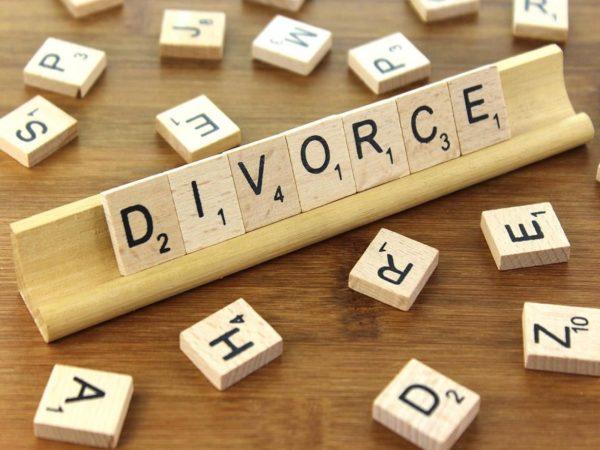 ločitev