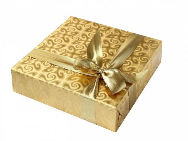 davek na dediščino in darilo