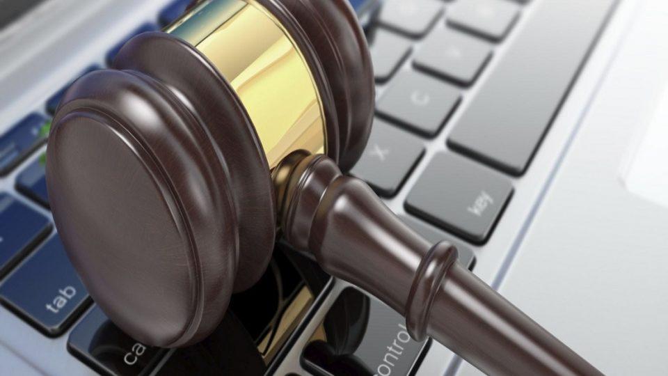 Sodne dražbe sedaj tudi v elektronski obliki
