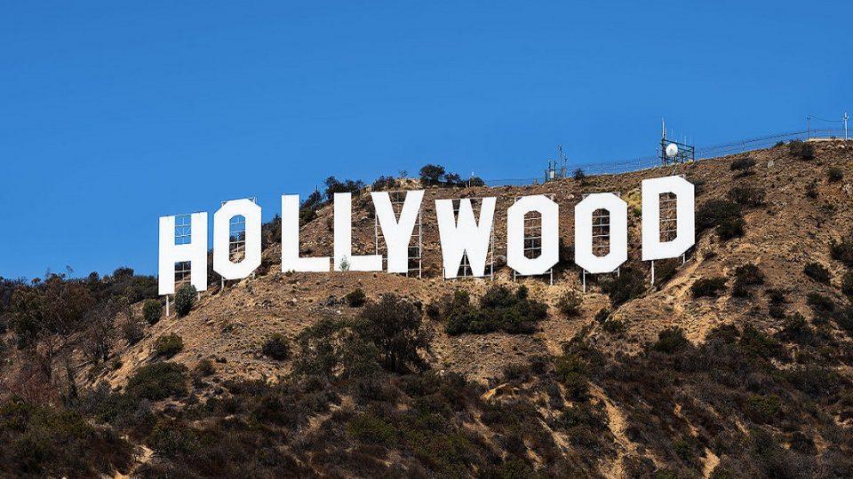 Hollywoodska ločitev